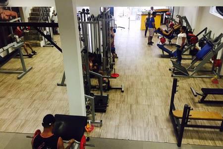 Academia Fitness