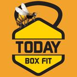 Today Boxfit - logo