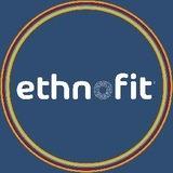 Ethnofit Studio - logo