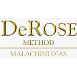 De Rose Method Centro Malachini Dias - logo