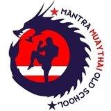Mantra Muay Thai Ahú - logo