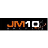 Jm10 Sports - logo