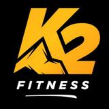 Academia K2 Fitness Bingen - logo
