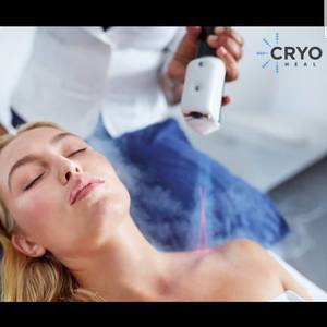 Cryo Heal -