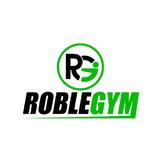 Roble Gym - logo