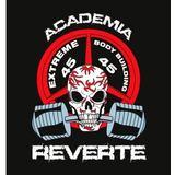 Academia Reverte - logo