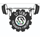 Ct Sena Treinamento Funcional - logo