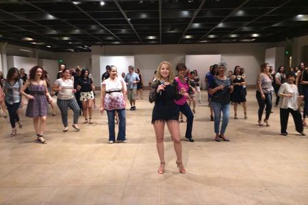 Academia de Baile Arturo Luna -