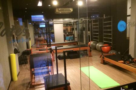 My Pilates URB -