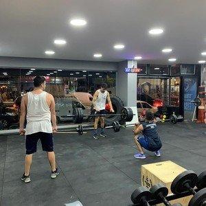 Bodyex Center -
