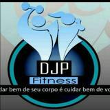 Djp Fitness - logo