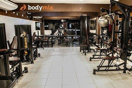 Body Mix -