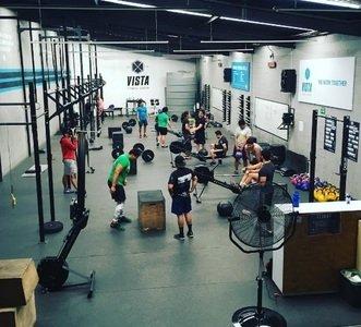 Vista Fitness Center Lindavista