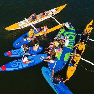 Paddle Surf Valle -