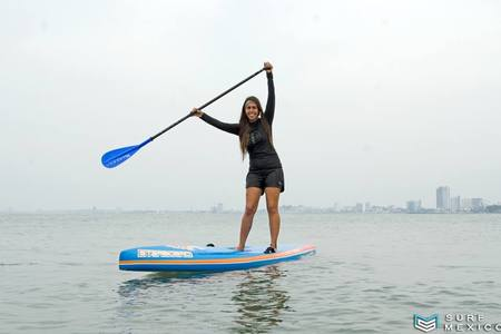Paddle Surf Valle