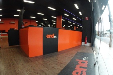 End Fit -