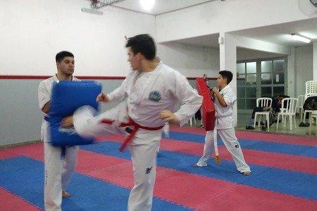 Entrenamientos Club Añasco -