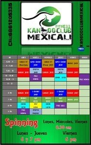 Kangoo Club Mexicali