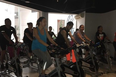 Vital Fit Spinning -