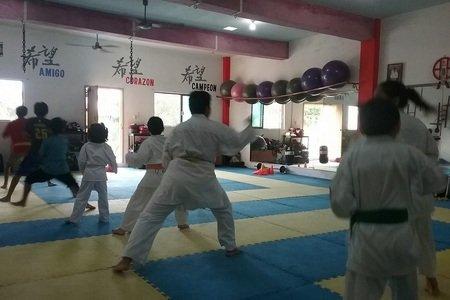 Centro Tecnico Deportivo Junpuu Kan -