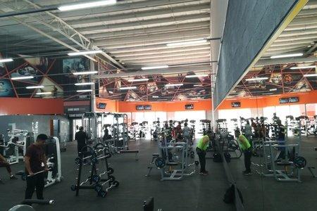 Gym FlashFit -