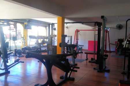 Academia Vitality Fitness Unidade Jacaré -