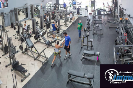 Academia Impulse Fitness -