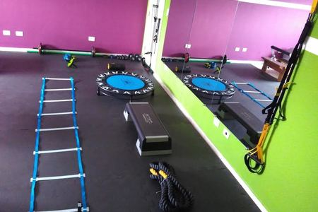 Studio K Pilates -