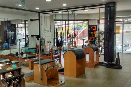 Studio Dayane Garon - Vila Maria -