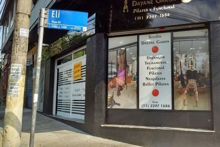 Studio Dayane Garon - Vila Maria
