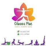 Clases Paz - logo