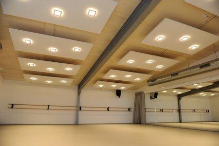 Studio Dansu – Eemnes
