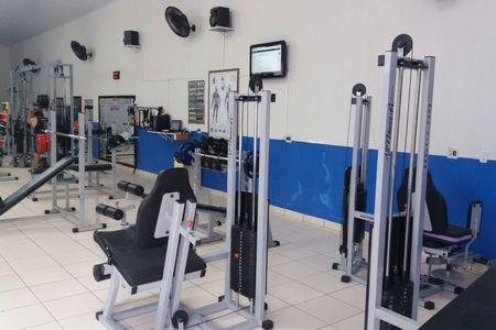 Academia Mauro Ribeiro -