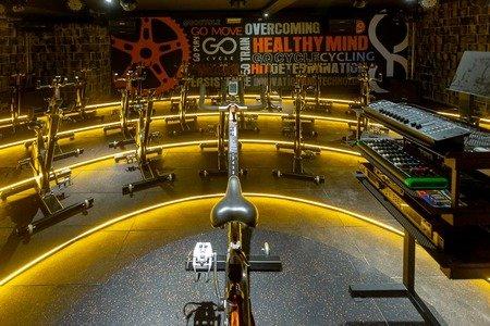 GO CYCLE -