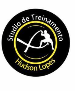 Estudio de Treinamento Hudson Lopes -