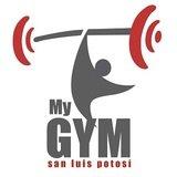 My Gym - logo