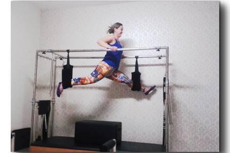 Crot Pilates