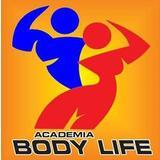Body Life Academia - logo