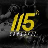 115 Crosffit - logo