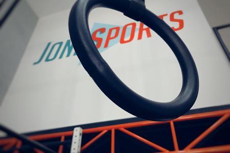 Jonesports