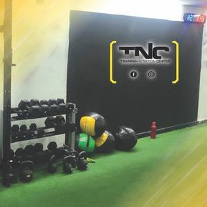Training Nutrition Center -