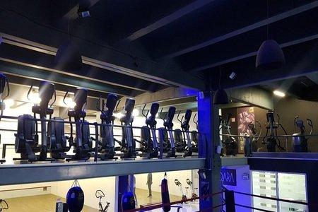 Zona Fitness ESMERALDA -