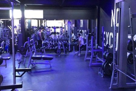 Zona Fitness DIVISION