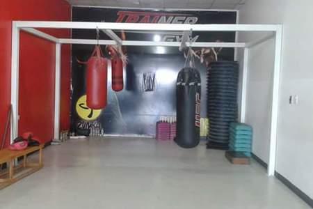 TrainerGym -
