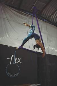 Flex Danza y Vuela -