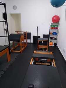 Maria da Gloria Studio Pilates -