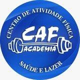 Academia Caf - logo