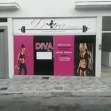 Diva Fitness - logo