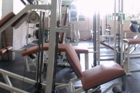 AR Fitness -