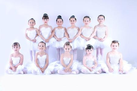 The Baby Class Ballet